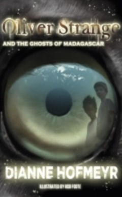 (ebook) Oliver Strange and the Ghosts of Madagascar