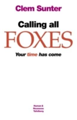 (ebook) Calling all Foxes