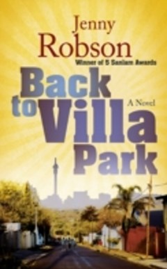 Back to Villa Park