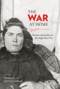 (ebook) War at Home - History African