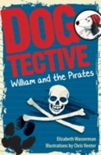 (ebook) Dogtective William and the pirates - Children's Fiction