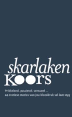 (ebook) Skarlakenkoors