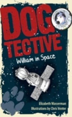 Dogtective William in Space