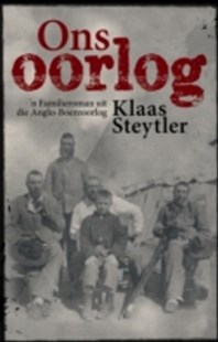 (ebook) Ons oorlog - Historical fiction