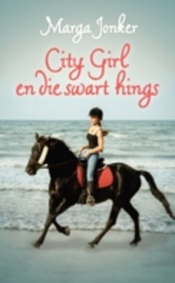 (ebook) City Girl en die swart hings