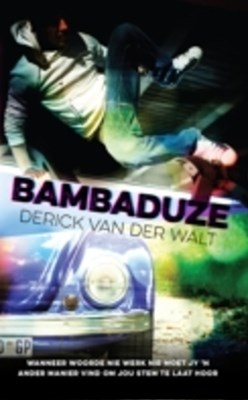 (ebook) Bambaduze