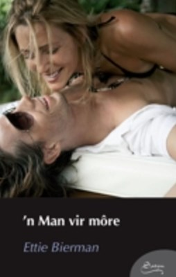 (ebook) 'n Man vir more