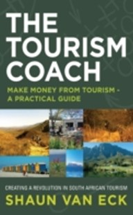 (ebook) Tourism Coach - Business & Finance Organisation & Operations