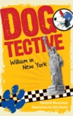 (ebook) Dogtective William in New York