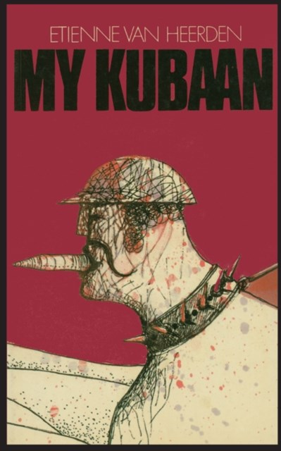 (ebook) My Kubaan
