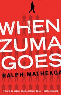 (ebook) When Zuma Goes - History African