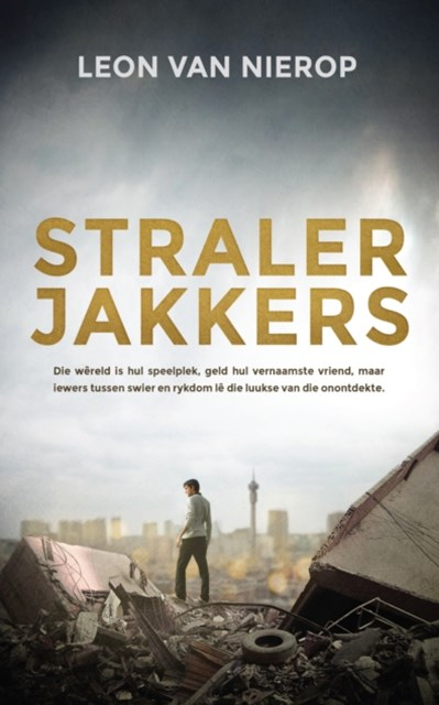 (ebook) Stralerjakkers