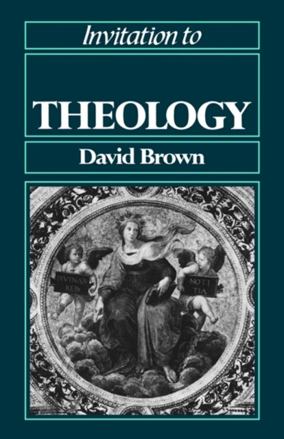 Invitation to Theology