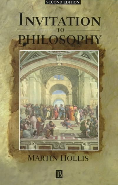 Invitation to Philosophy 2E