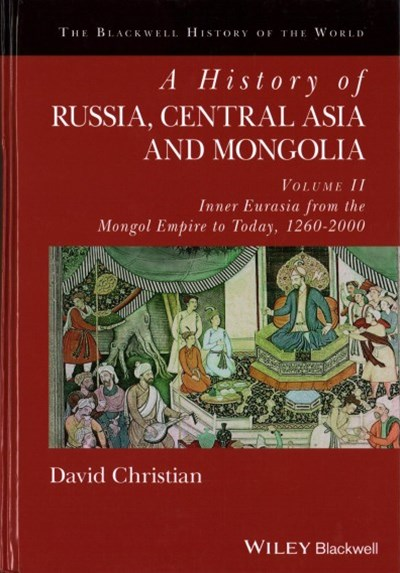 History of Russia, Central Asia, and Mongolia