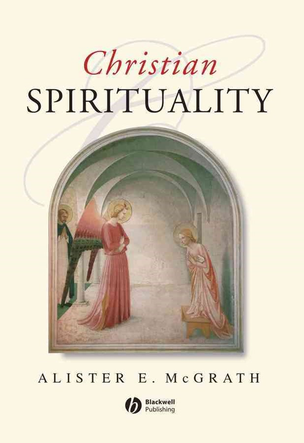 Christian Spirituality - an Introduction