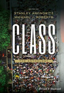 Class by Stanley Aronowitz, Michael J. Roberts, Jonathan Cutler, Michael Roberts (9780631224990) - PaperBack - Social Sciences Sociology
