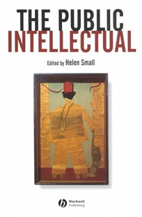 The Public Intellectual by Helen Small, Helen Small (9780631231981) - PaperBack - Language