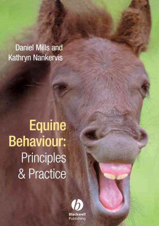 Equine Behaviour - Principles and Practice
