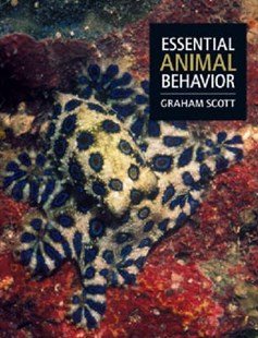 Essential Animal Behavior by Graham Scott (9780632057993) - PaperBack - Science & Technology Biology