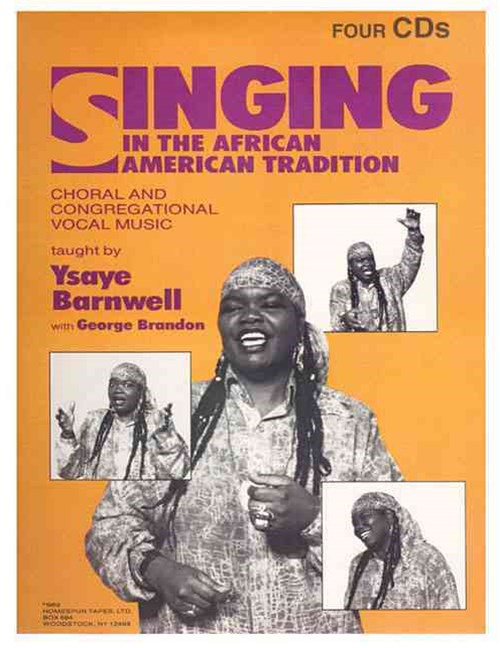 Singing in the African-American Tradition