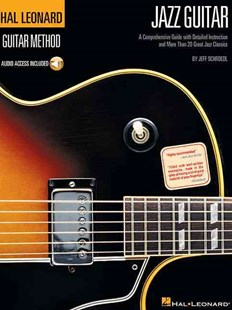 Hal Leonard Guitar Method by Jeff Schrodl, Jeff Schroedl (9780634001444) - PaperBack - Entertainment Music General