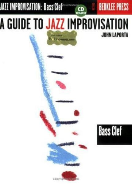 Guide to Jazz Improvisation