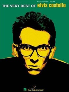 The Very Best of Elvis Costello by Elvis Costello (9780634012600) - PaperBack - Entertainment Music General