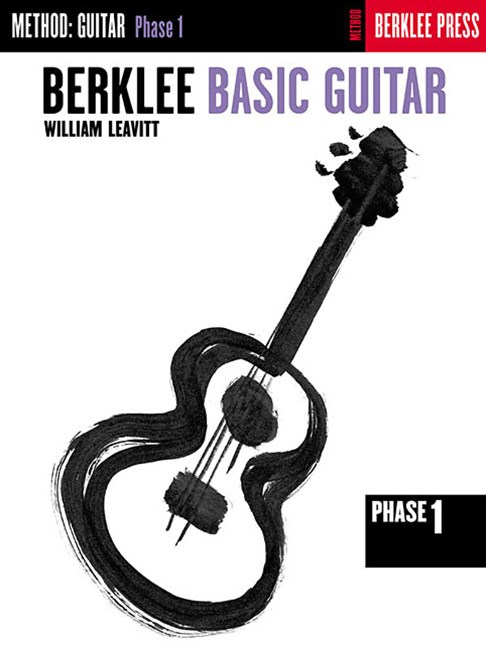 Berklee Basic Guitar: Method