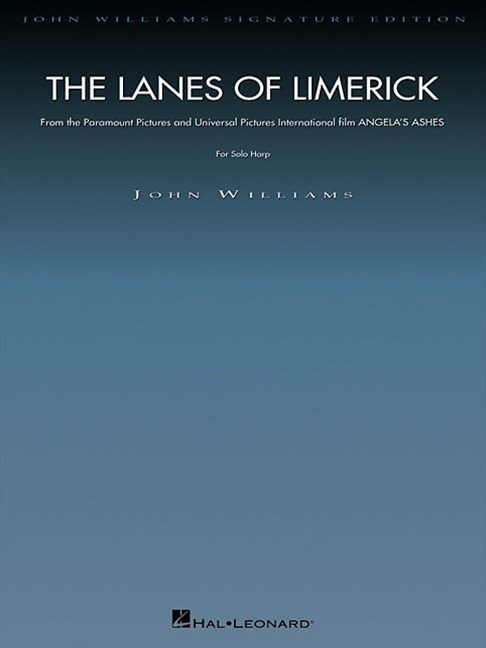 The Lanes of Limerick