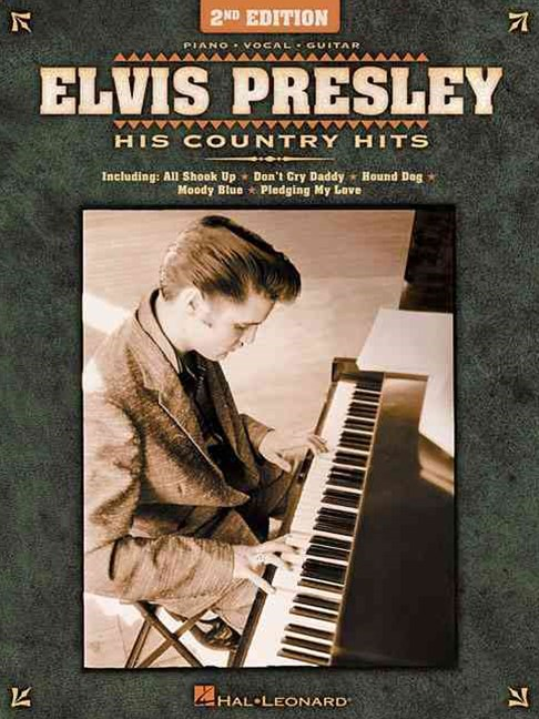 Elvis Presley: His Country Hits