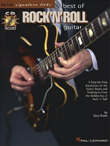 Best of Rock 'n' Roll Guitar