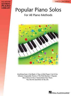 Hal Leonard Student Piano Library by Phillip Keveren, Fred Kern, Carol Klose, Mona Rejino (9780634020957) - PaperBack - Entertainment Music General