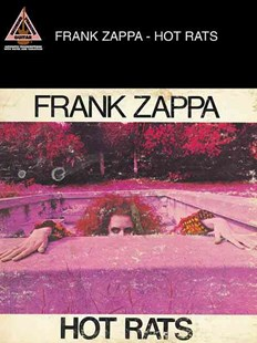 Frank Zappa by Frank Zappa (9780634021527) - PaperBack - Entertainment Music General