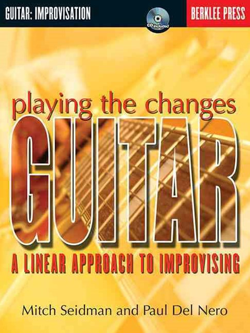 Playing the Changes: Guitar