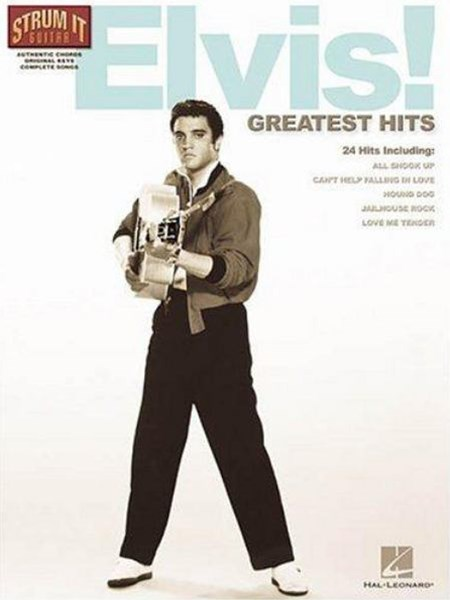 Elvis ! Greatest Hits