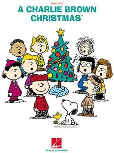 A Charlie Brown Christmas by Vince Guaraldi (9780634029790) - PaperBack - Entertainment Music General