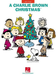 A Charlie Brown Christmas by Vince Guaraldi (9780634029806) - PaperBack - Entertainment Music General
