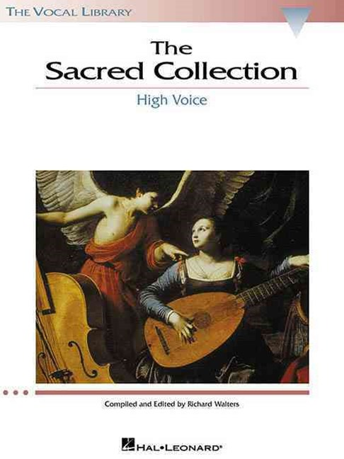 The Sacred Collection - High Voice