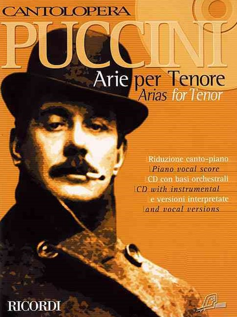 Arie per Tenore - Arias for Tenor
