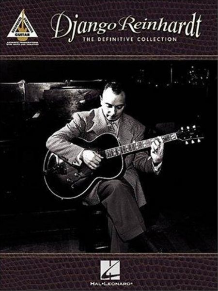 Django Reinhardt -The Definitive Collection