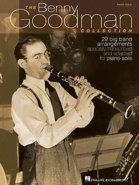 The Benny Goodman Collection