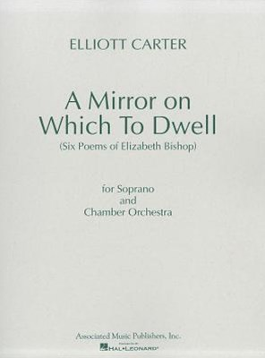 A Mirror on Which to Dwell