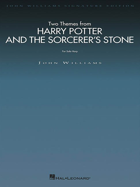 Two Themes from Harry Potter and the Sorcerer's Stone