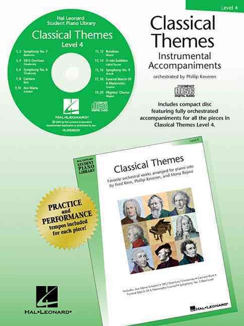 Classical Themes - Level 4