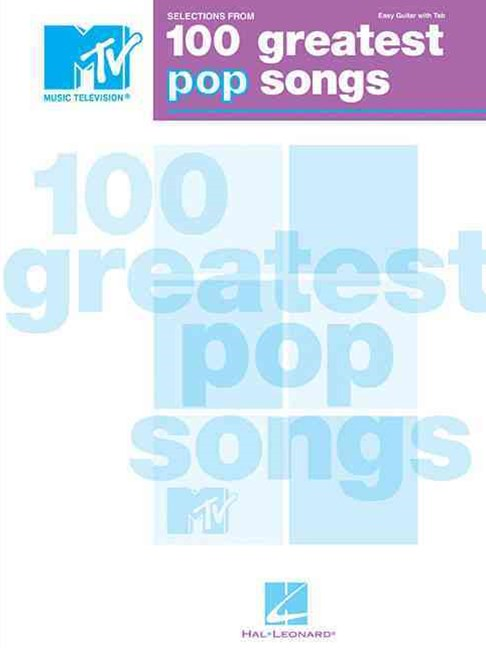 100 Greatest Pop Songs