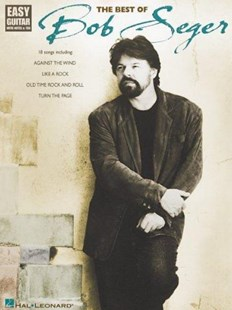 The Best of Bob Seger by Bob Seger (9780634056871) - PaperBack - Entertainment Music General