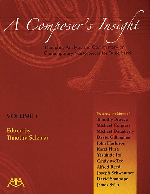 A Composer's Insight