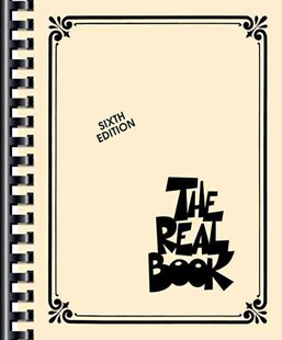 Real Book by  (9780634060380) - PaperBack - Entertainment Music General