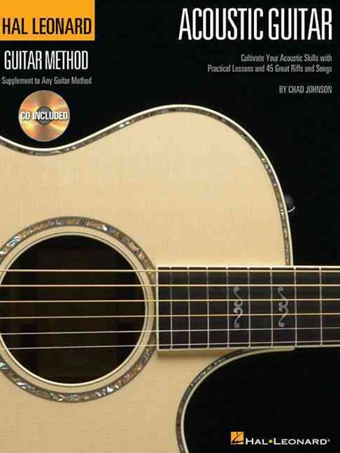 The Al Leonard Acoustic Guitar Method